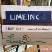 LIME.INCライム ララガーデン春日部店