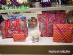 ヴェラブラッドリー2014秋新作Pink Swirls&Ziggy Zagsピンクがカワイイ!