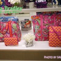 Vera Bradley ヴェラブラッドリー Pink Swirls ピンク・スワールズ