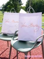 ヴェラブラッドリー軽井沢アウトレットで買ったバッグ&お友達が買ったバッグ紹介