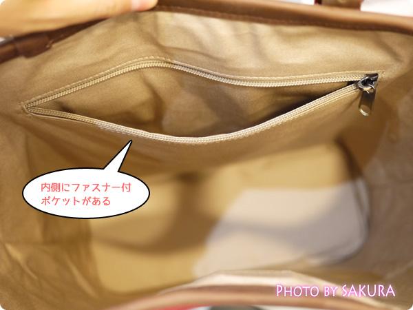 crocs クロックス wrap ColorLite bag ラップ カラーライト バッグ 内側はファスナー付ポケット