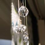 フェリシモ・チェコのシャンデリア職人が作ったボヘミアガラスのキラキラ感がすごい!