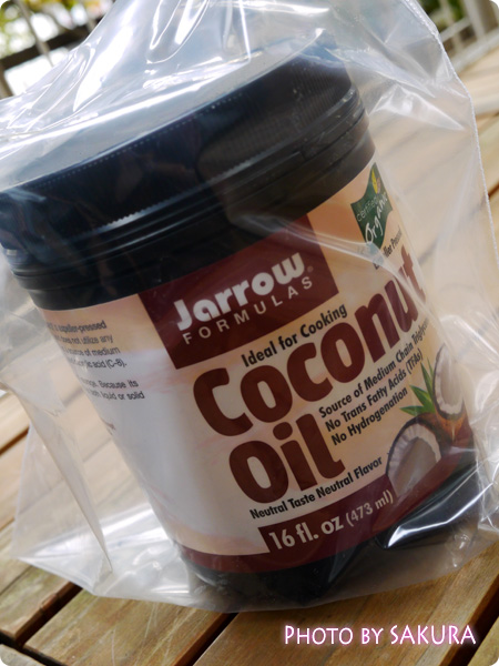 iHerbアイハーブ Jarrow Formulas, Organic, Coconut Oil, 16 oz (454 g)