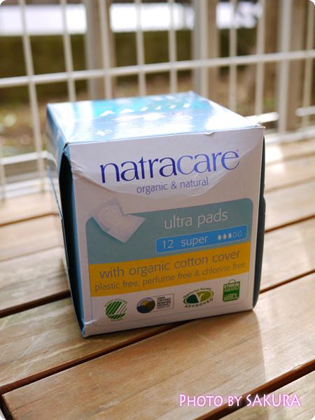 アイハーブ iHerb Natracare, Ultra Pads, Organic Cotton Cover, Super, 12 Pads