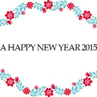 A HAPPY NEWS YEAR 2015