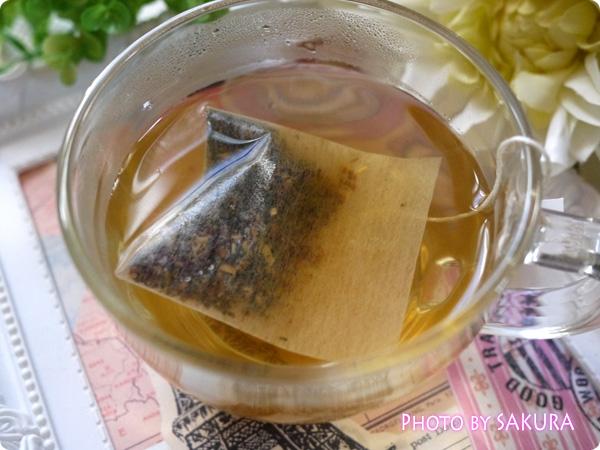 「つれづれキラキラ茶」完全無添加の国産原料使用でやさしい味