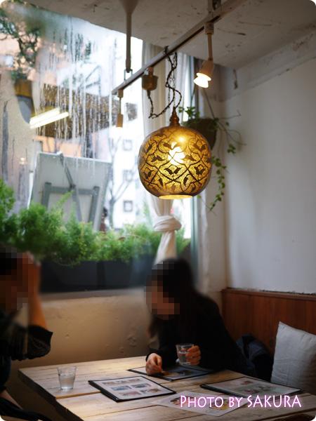 Ainsoph. journey アインソフジャーニー 1F店内