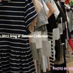 セシールImage(イマージュ)2015夏コレクションのプチプラコーデまとめ