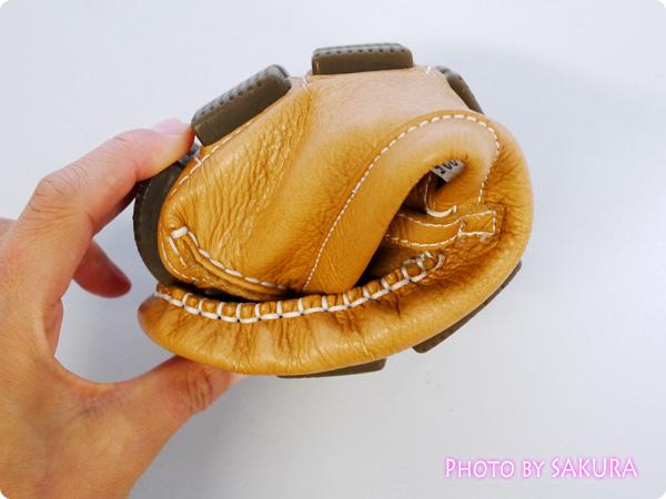 バスクラフト 本革と変わらない高級人工皮革でしなやかな柔らかさを実現