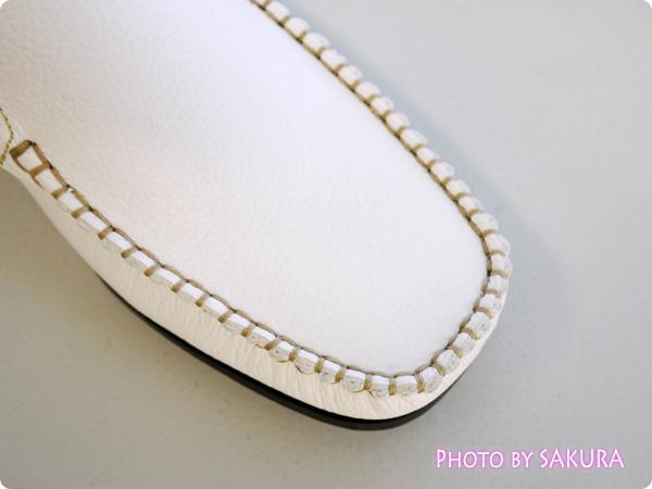 BATH CRAFT バスクラフト 定番 No.6002 モカシンローファー 本革に近づけた高級人工皮革を使用