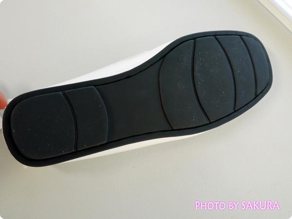 BATH CRAFT バスクラフト 定番 No.6002 モカシンローファー 靴底