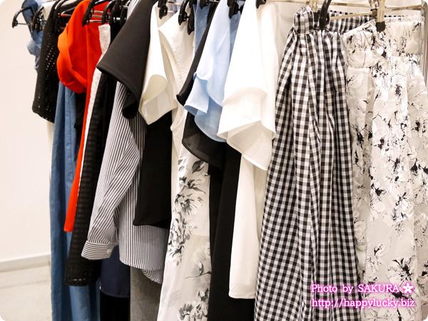 人気ファッション通販fifth(フィフス) 新作アイテム紹介