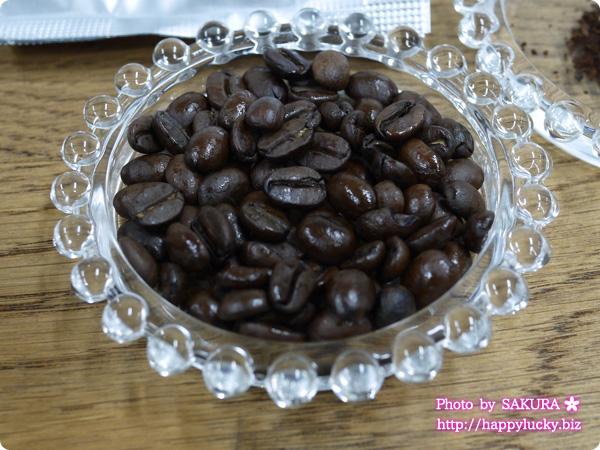 コピルアク・シベットコーヒー ジャコウネコ 珈琲豆