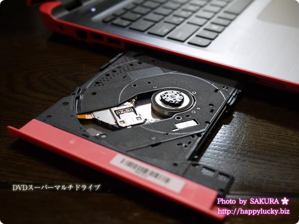 HP Pavilion 15-ab000 DVDスーパーマルチドライブ