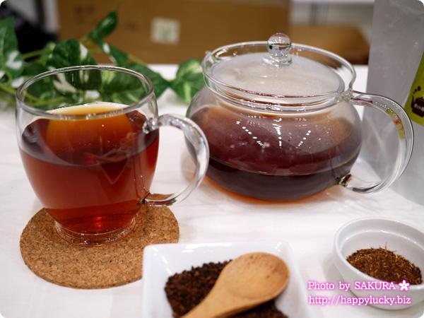 ティーライフ ノンカフェインタンポポ茶 香ばしい風味で飲みやすい