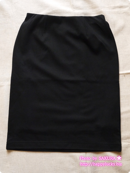 レプシィムローリーズファーム 福袋2016 中身ネタバレ タイトスカート