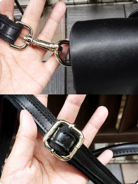楽天市場レディースバッグ専門店ナルシ Della Stella(デラステラ)DLH47本革トートバッグ ストラップは取り外し可能