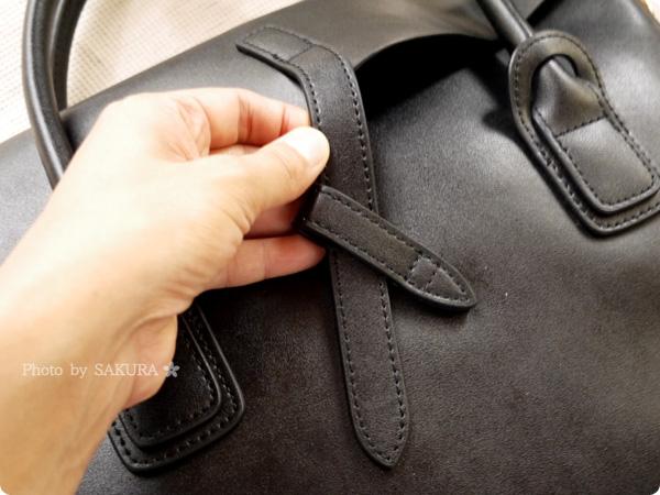 楽天市場レディースバッグ専門店ナルシ Della Stella(デラステラ)DLH47本革トートバッグ