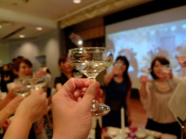 02 披露宴パーティー