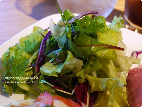 むさしの森珈琲 マフィンサンド 花畑牧場モッツァレラとトマトのカプレーゼ サラダ