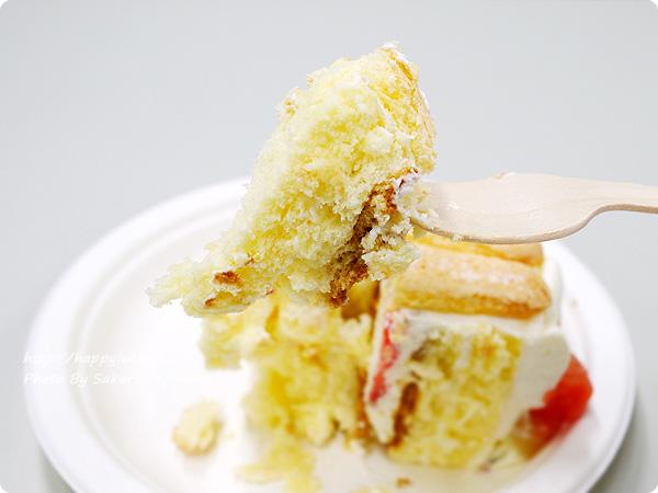 誕生日や記念日にお取り寄せのピクトケーキ(写真ケーキ) おいしいケーキです