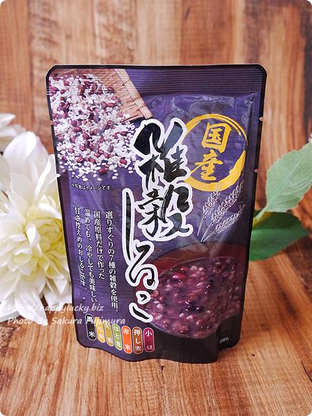 【福袋2017】カルディコーヒーファーム「もへじ福袋」 トーノー 雑穀しるこ