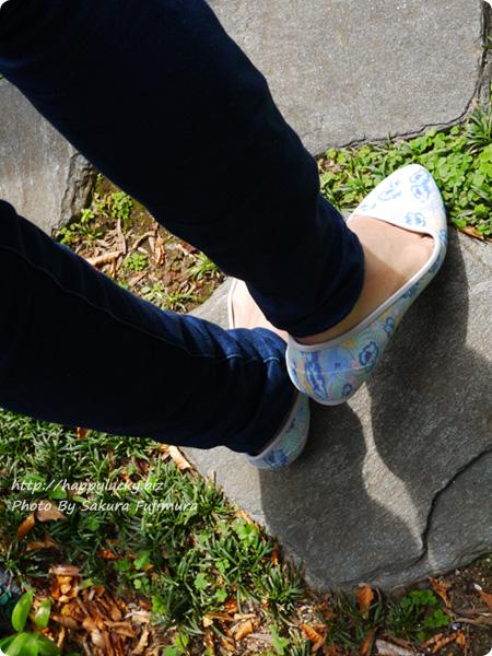 Women's Crocs Eve Graphic Flat (クロックス イヴ グラフィック フラット ウィメン) ハイビスカス柄フラットシューズ