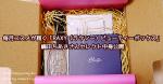 毎月コスメが届く「RAXY(ラクシー)ビューティーボックス」嶋田ちあきさんセレクト中身公開