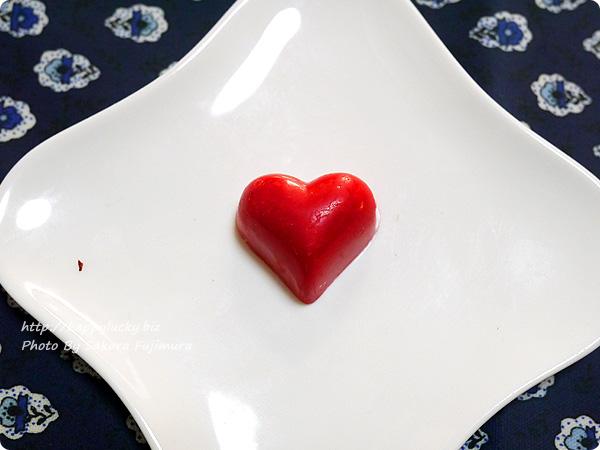 【バレンタイン2018】デジレー大丸松坂屋限定ショコラ<大丸松坂屋限定> レッドハート