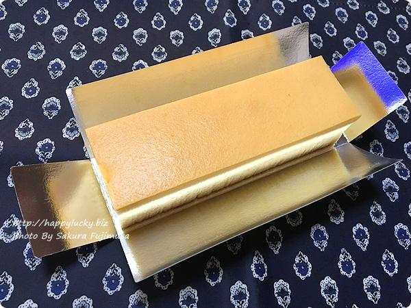 エコール・クリオロ「幻のチーズケーキ」1本全体 その1