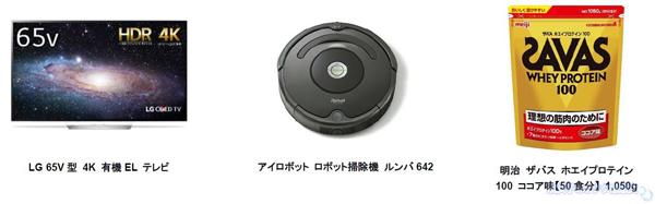 Amazonプライム会員向けビッグセール「プライムデー」2018 その7