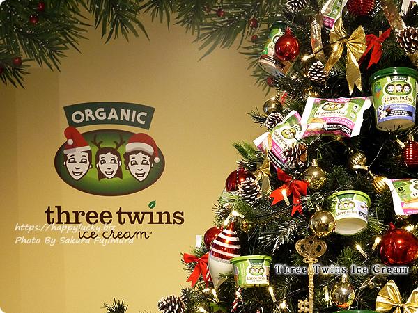 【ビープルフェス2018】Three Twins Ice Cream(スリーツインズアイスクリーム)