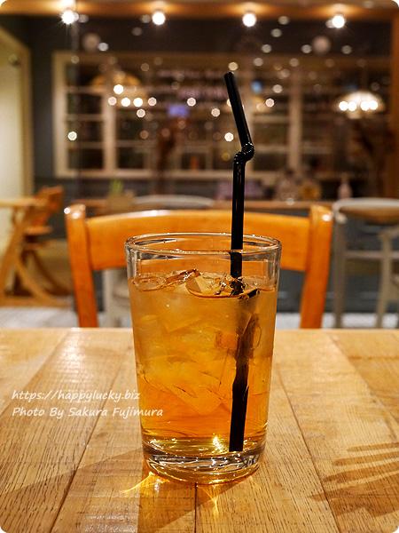 gelato pique cafe bioconcept(ジェラート ピケ カフェ ビオコンセプト)玉川高島屋S・C店 ドリンクセット