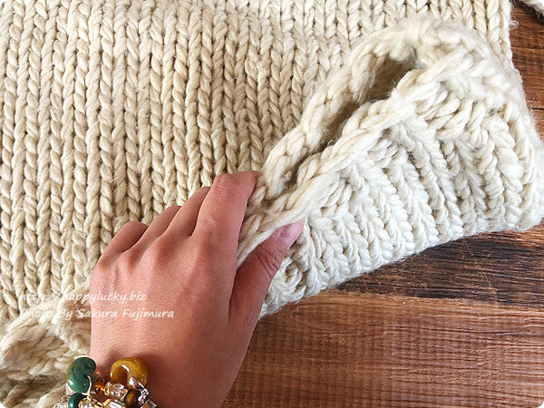 楽天市場ジャングルジャングル J.EVERY レディース ローゲージ タートルネック ニット 《 Low gauge Turtle-Neck Knit 》 かなり厚い編み目です