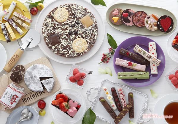 【バレンタイン2019】小田急百貨店「ショコラ×ショコラ」2019年のバレンタインチョコレート注目はシェアチョコ