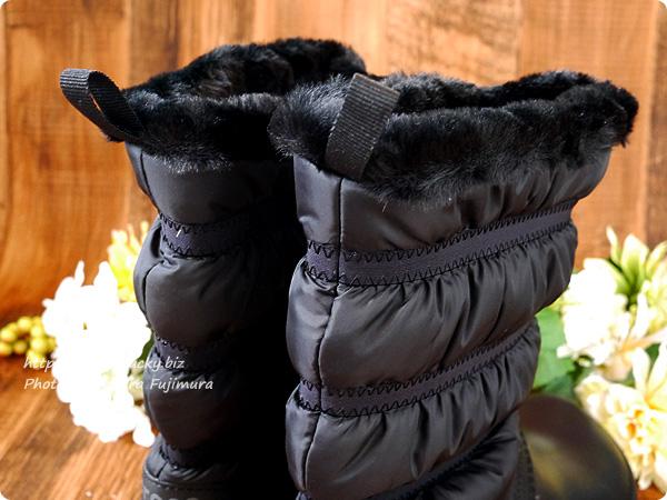 クロックス crocs Women's Crocband Winter Boot クロックバンド ウィンター ブーツ ウィメン 筒はナイロンで履き口ファー