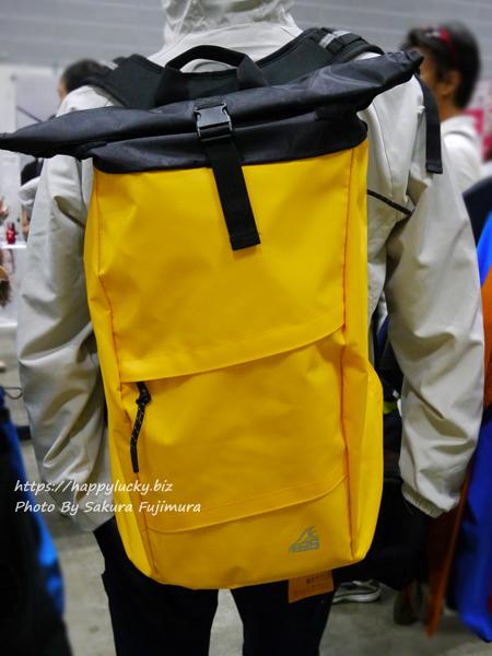 ワークマン D002 イージス防水メッセンジャーバッグ