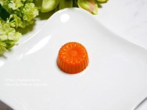 ポケットモンスター(ポケモン) バレンタイン2020 チョコレート「チョコセット」オレンジ