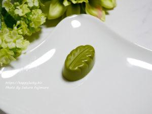 ポケットモンスター(ポケモン) バレンタイン2020 チョコレート「チョコセット」抹茶